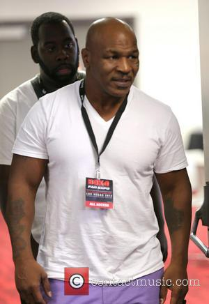Mike Tyson: 'Robin Williams And I Knew Same Drug Dealer'
