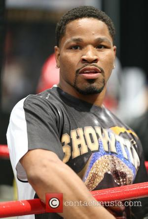 Las Vegas and Shawn Porter