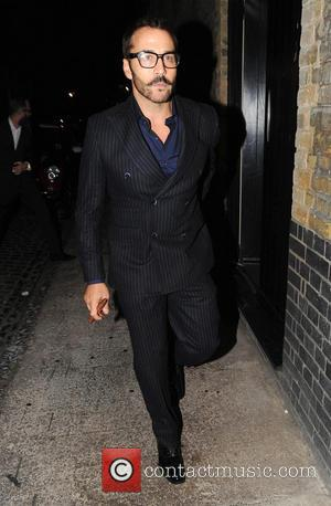 Jeremy Piven - Celebrities at Chiltern Firehouse - London, United Kingdom - Saturday 13th September 2014