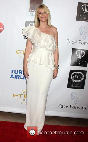 Bonnie Somerville - Stars attended the 5th Annual Face Forward Gala in support of victims of domestic abuse in Los...