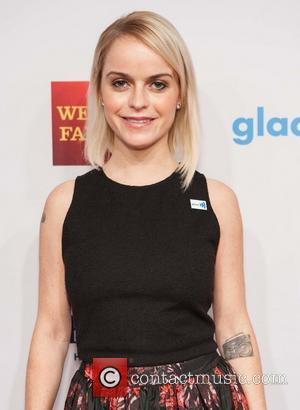 Taryn Manning - GLAAD Gala San Francisco: Game Changers - Arrivals - San Francisco, California, United States - Saturday 13th...