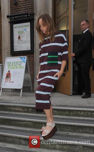 Stella Mccartney Apologises For Posting Photo Of Thin Model Online