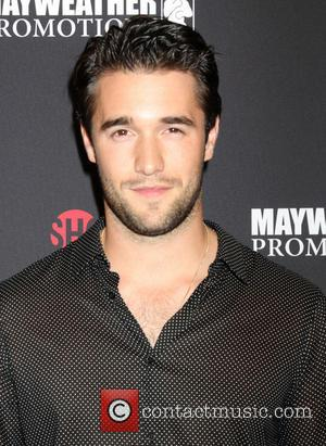 Josh Bowman - Stars attend the pre-fight party ahead of the Mayhem: Mayweather vs. Maidana 2 fight held at MGM...