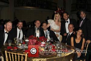 Bonnie Somerville and Friends