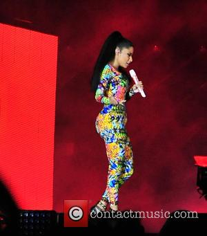 Nicki Minaj - Beyonce and Jay-Z perform in Paris for their 'On the Run Tour,' including a special appearance by...