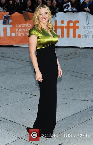 Kate Winslet - Toronto International Film Festival - 'A Little Chaos' - Premiere - Toronto, Ontario, Canada - Saturday 13th...