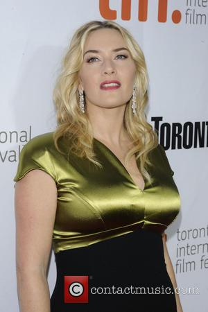 Kate Winslet - Stars took to the red carpet for the premiere of RomCom 'A Little Chaos' at the 2014...