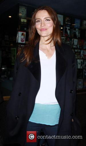 Saffron Burrows - Screening of the Weinstein Company The Disppearance of Eleanor Rigby at Landmark Sunshine Cinema - New York...