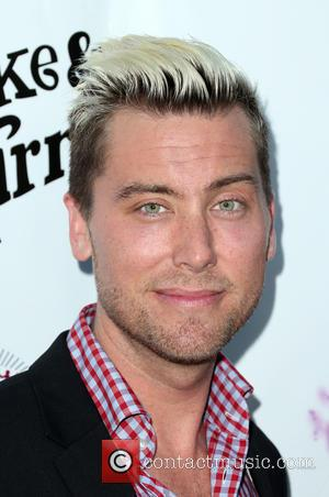 Lance Bass - Brent Shapiro Foundation For Alcohol And Drug Awareness' Annual