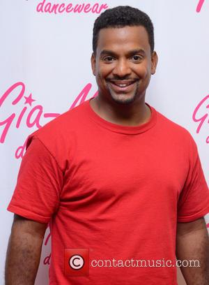 Injured Alfonso Ribeiro Hopes He's Well Enough To Compete In 'Dancing With The Stars' Semi Finals