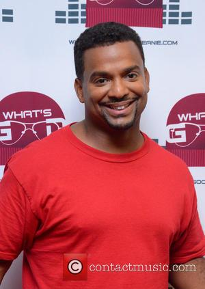 Carlton Tangos To Victory! As Alfonso Ribeiro Wins 'Dancing With The Stars'