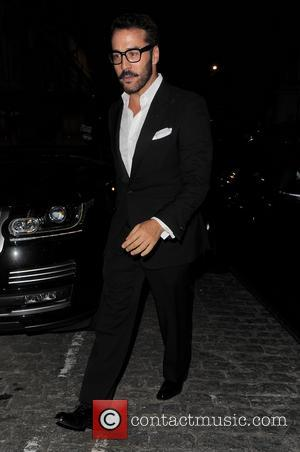 Jeremy Piven - London Fashion Week Spring/Summer 2015 - AnOther Magazine Party held at Loulou's private members club - London,...
