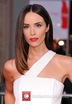 Abigail Spencer - Stars of new film 'This Is Where I Leave You' were photographed on the red carpet for...