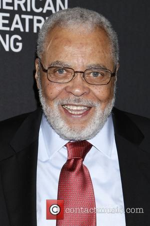 James Earl Jones To Be Honoured For Voice Work