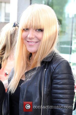Sheridan Smith - Sheridan Smith outside the ITV studios - London, United Kingdom - Monday 15th September 2014