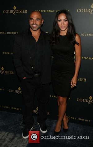 Joe Gorga and Melissa Gorga
