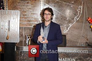 Josh Groban Faced Nerves Performing In Front Of Girlfriend Dennings