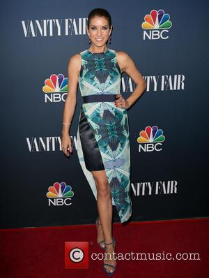 Kate Walsh - Celebrities attend NBC & Vanity Fair 2014-2015 TV Season at Hyde Sunset Kitchen - Red Carpet Arrivals...
