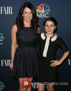 Mae Whitman Reuniting With Lauren Graham For Gilmore Girls Revival