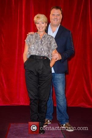 Emma Thompson and Bryn Terfel