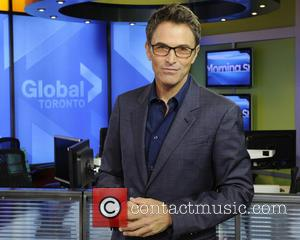 Tim Daly: 'I'm Ok After Skiing Accident'