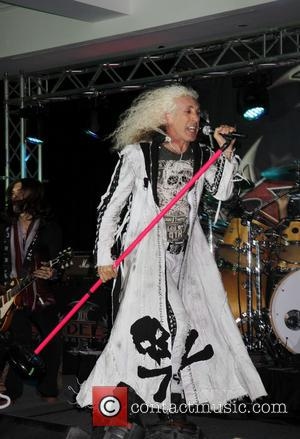 Dee snider - American business giant Donald Trump along with the rest of the Trump family came out to give...