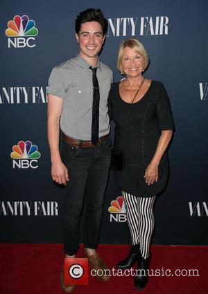 Ben Feldman and Mother
