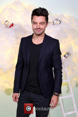 Dominic Cooper To Play Iron Man's Dad In Tv Series Agent Carter