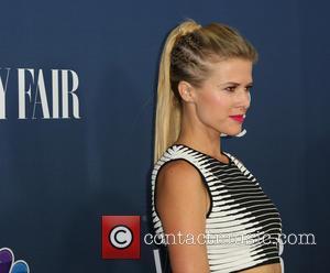 Sarah Wright Olsen - Celebrities attend NBC & Vanity Fair 2014-2015 TV Season at Hyde Sunset Kitchen - Red Carpet...