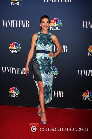 Kate Walsh - NBC & Vanity Fair's 2014-2015 TV Season Event at Hyde Sunset - Los Angeles, California, United States...