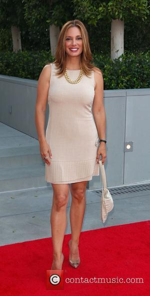 Alex Meneses - ABT 'Stars Under The Stars' evening to benefit the American Ballet Theatre in Beverly Hills - Arrivals...