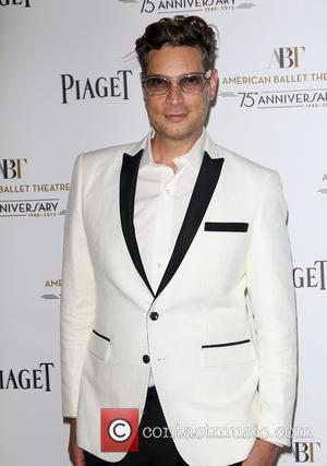 Cameron Silver - ABT 'Stars Under The Stars' evening to benefit the American Ballet Theatre in Beverly Hills - Arrivals...