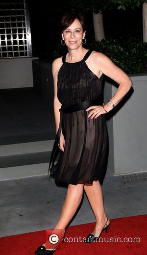 Jane Kaczmarek - ABT 'Stars Under The Stars' evening to benefit the American Ballet Theatre in Beverly Hills - Arrivals...