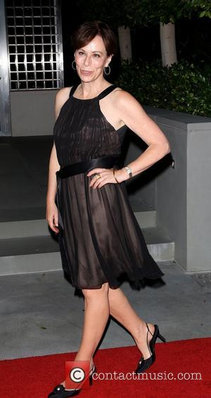 Jane Kaczmarek - ABT 'Stars Under The Stars' evening to benefit the American Ballet Theatre in Beverly Hills - Arrivals...