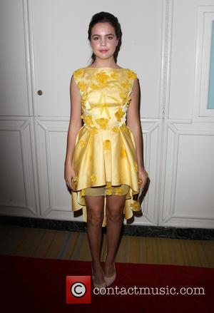Bailee Madison - 2014 Operation Smile Gala at the Beverly Wilshire Four Seasons Hotel - Beverly Hills, California, United States...