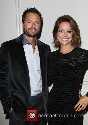 David Charvet and Brooke Burke-Charvet - 2014 Operation Smile Gala at the Beverly Wilshire Four Seasons Hotel - Beverly Hills,...