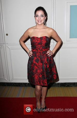 Jen Lilley - 2014 Operation Smile Gala at the Beverly Wilshire Four Seasons Hotel - Beverly Hills, California, United States...