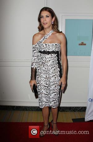 Kate Walsh - 2014 Operation Smile Gala at the Beverly Wilshire Four Seasons Hotel - Beverly Hills, California, United States...