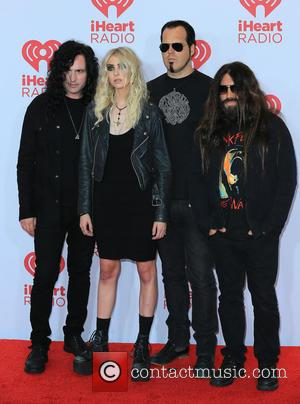Las Vegas and Pretty Reckless
