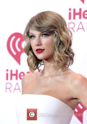 Taylor Swift Joins 'The Voice' As Guest Advisor