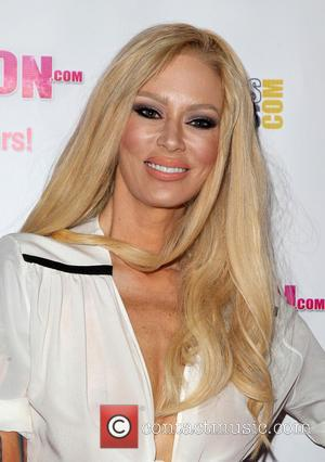 Jenna Jameson - Perez Hilton 10th Anniversary Party at The Hollywood Athletic Club - Hollywood, California, United States - Friday...