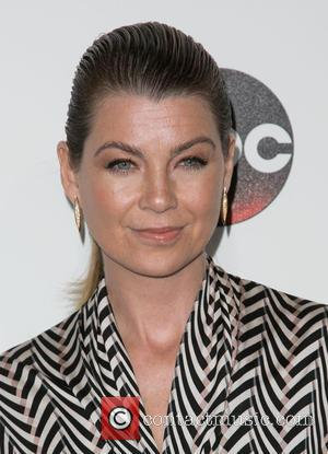 'Grey's Anatomy' Star Ellen Pompeo Announces Arrival Of Baby Girl Via Surrogate