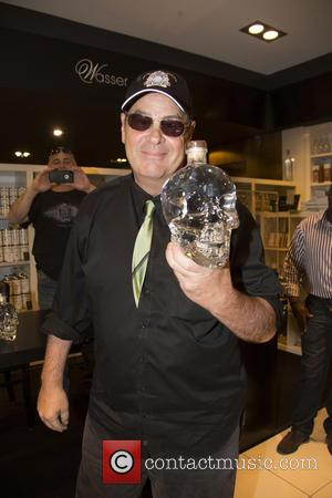 Dan Aykroyd - Dan Aykroyd promotes his Crystal Head Vodka at Alsterhaus - Hamburg, Germany - Saturday 20th September 2014