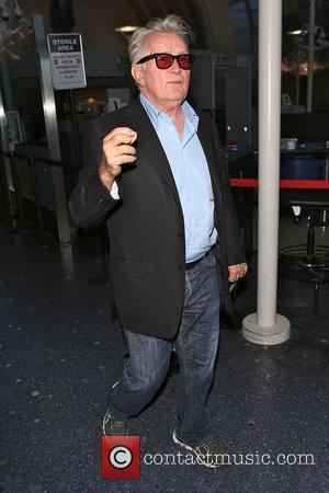 Martin Sheen Demands Justice For Victims Of Industrial Disaster