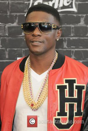 Lil Boosie - 2014 BET Hip Hop Awards presented by...