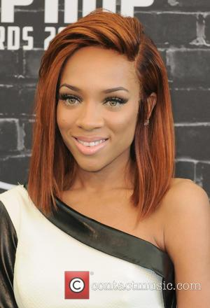 Lil Mama - A variety of celebrities were photographed at the 2014 BET Hip Hop Awards which was presented by...