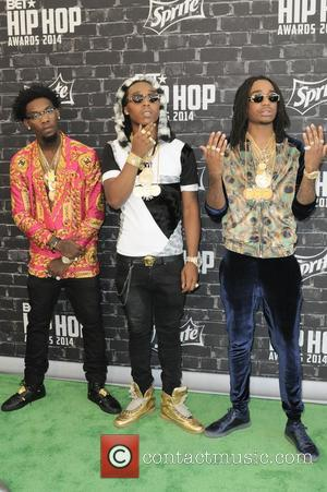 Migos Missed Out On Versace Collaboration
