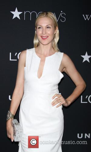 Kelly Rutherford - Popular women's fashion magazine Vanidades hosted the Icons Of Style Gala 2014 in New York, United States...
