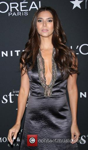 Roselyn Sanchez - Popular women's fashion magazine Vanidades hosted the Icons Of Style Gala 2014 in New York, United States...
