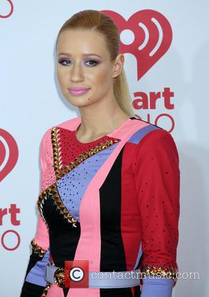 Iggy Azalea Denies Marriage Rumours Following Reports 'Husband' Hefe Wine Filed For Divorce